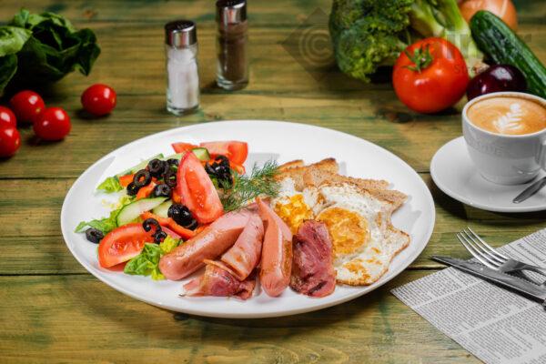 mic dejun din Suceava