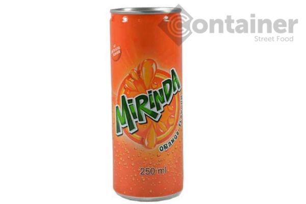 wonderful orange