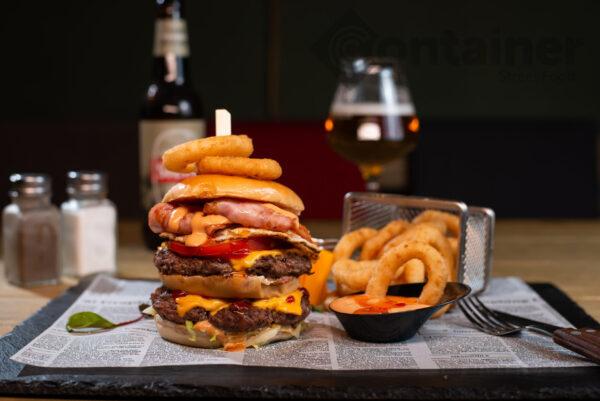 burger suceava