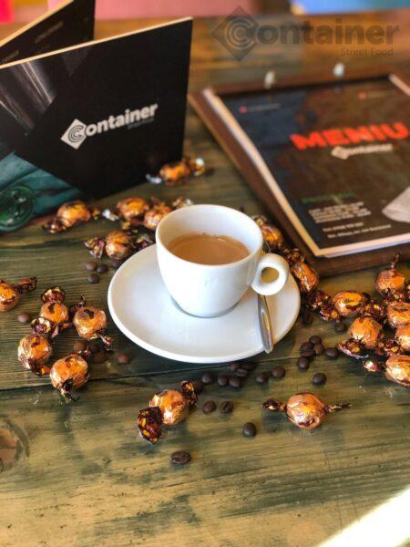 cafea lunga