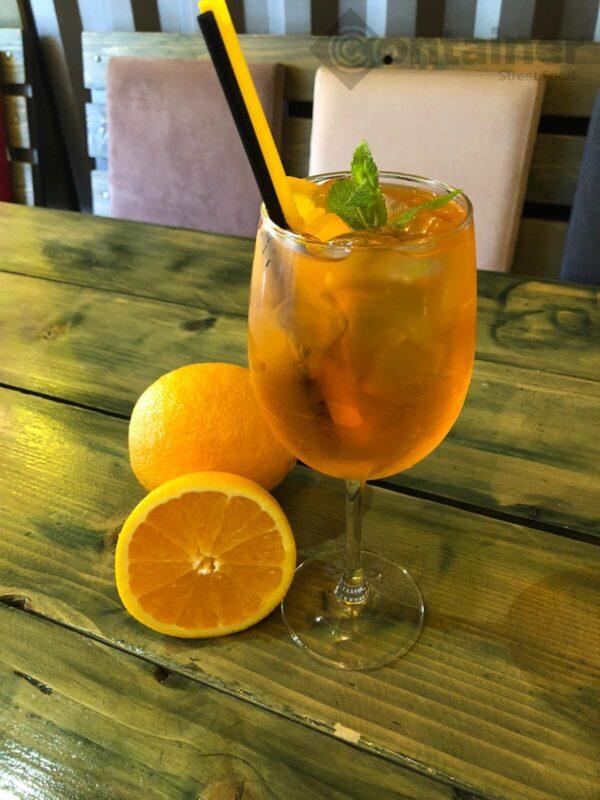 aperol cocktail 1,1