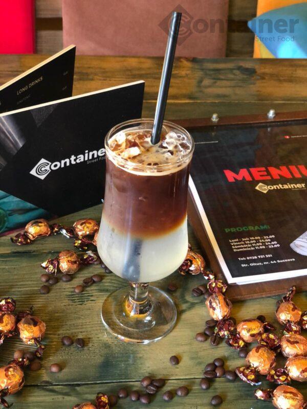 cafea tonica