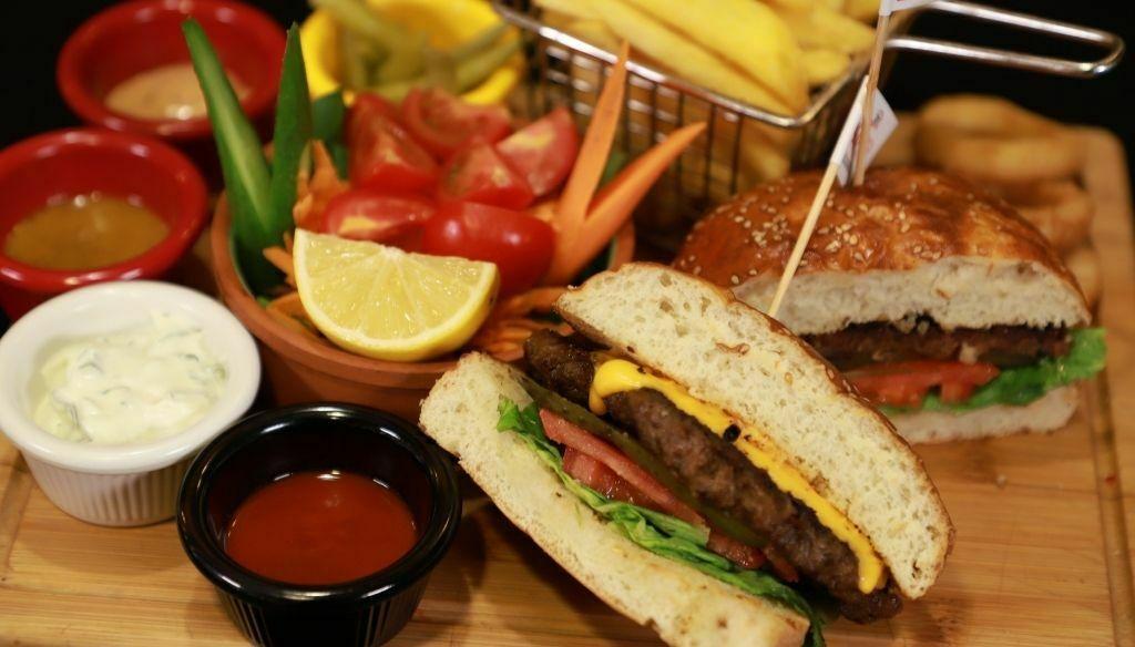 fast food Suceava