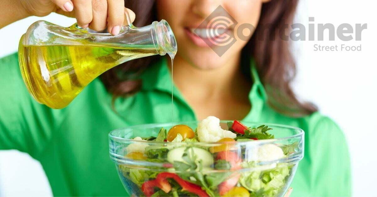 rețete de salate