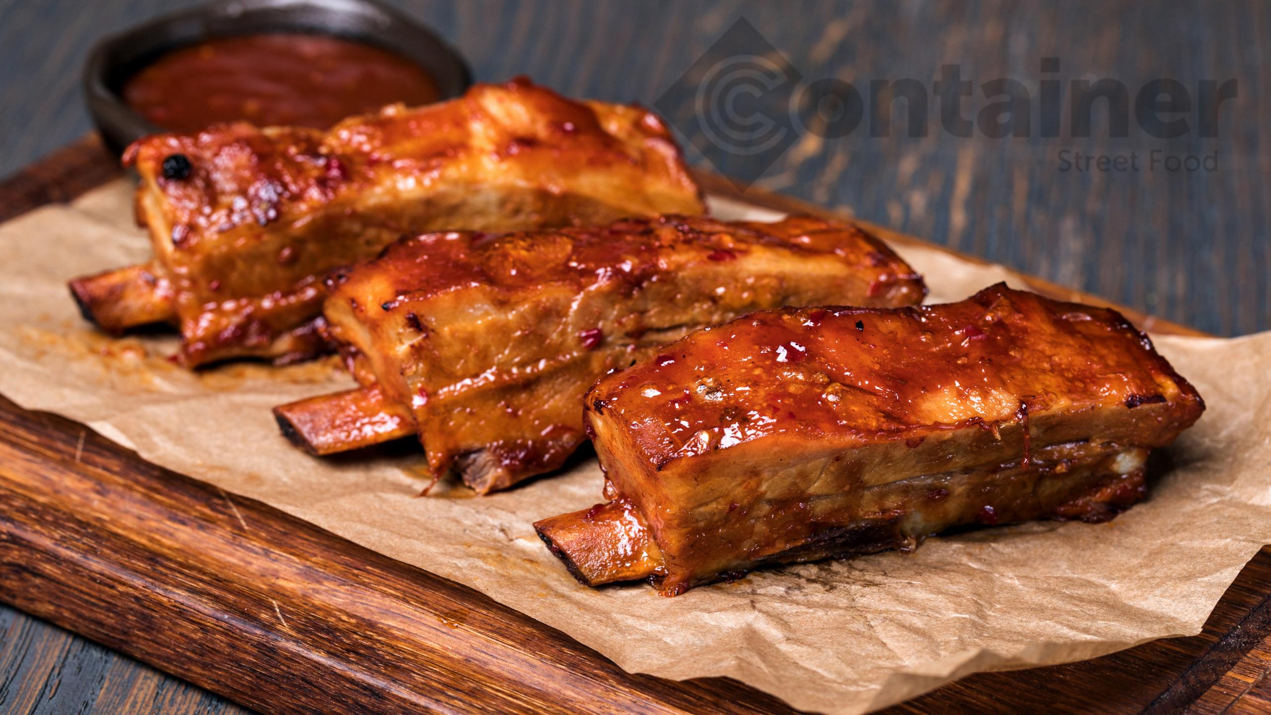 coaste de porc