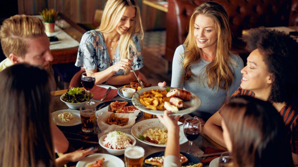 restaurante Suceava 2